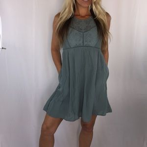 NWT Abercrombie dress, small